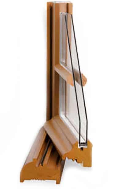 Nos fenêtres en bois